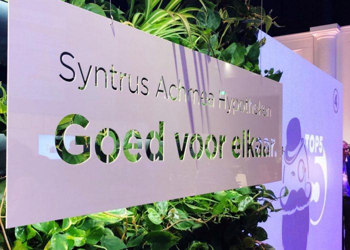 Syntrus Achmea Greenwall